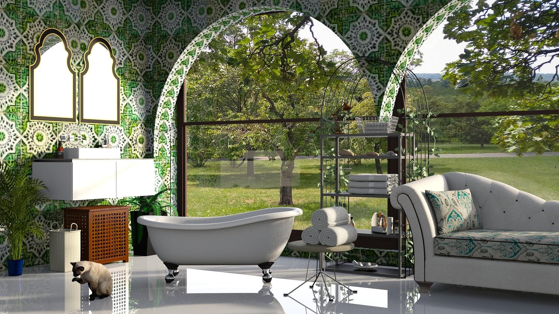 Salle de bain d couvrez nos r alisations atelier bain cuisine nantes - Salle de bain nantes ...