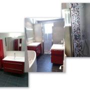 Atelier Bain Cuisine - Spécialiste de l'aménagement de salles de bain à Nantes (44)